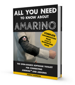 Amarino eBook